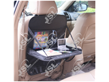 J220072 Backseat Organizer & Tray