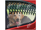 J399818 Extendable Pet Window Guard